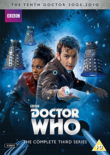 Doctor Who - Complete Series 3 Box Set (Repack) (6 DVDs)