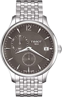 Tissot T063.639.11.067 Tradition For Men (Analog, Dress Watch)