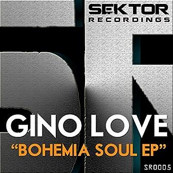 Bohemia Soul EP