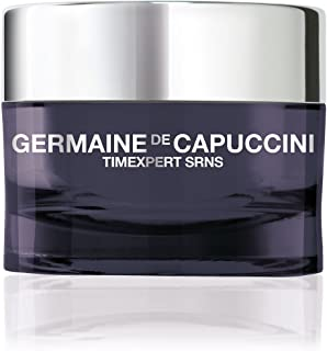 Germaine De Capuccini Intensive Recovery Cream For Mature Skin 50 ml, Pack of 1