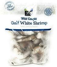 365 Everyday Value, Gulf Wild White Shrimp, 32 oz