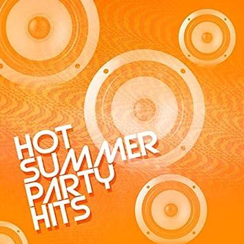 Hot Summer Party Hits