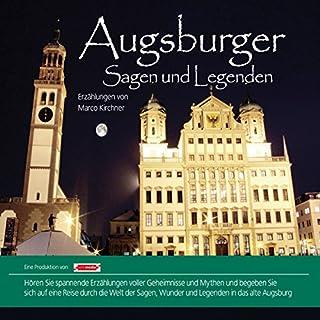 Augsburger Sagen und Legenden                   Autor:                                                                                                                                 Marco Kirchner                               Sprecher:                                                                                                                                 Uve Teschner                      Spieldauer: 1 Std. und 4 Min.     10 Bewertungen     Gesamt 4,7