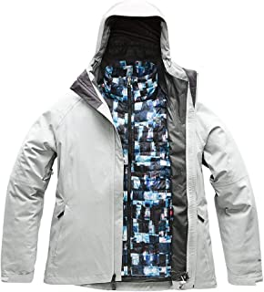 The North Face Thermoball Triclimate Ski Jacket Womens