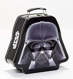 Vandor - Lonchera metálicas, Star Wars - Darth Vader, Multi
