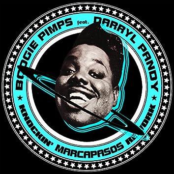 Knocking - Marcapasos Rework (feat. Darryl Pandy)