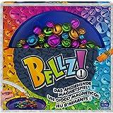 Spin Master Games 6059530 Bellz - Das anziehende Magnetspiel für die ganze Familie, 2 - 4 Spieler ab 6 Jahren - 2. Auflage im Spielkarton