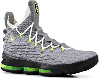 buy popular ed2c3 37a8d Amazon.com: lebron 15 shoes