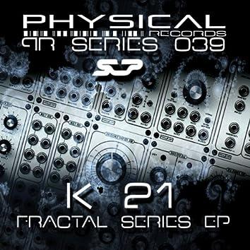 Fractal Series EP
