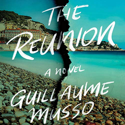Page de couverture de The Reunion