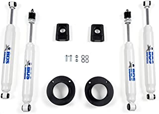 BDS 695H 2014 Ram 2500 2in Leveling Kit Suspension Kit
