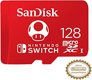 Best nintendo switch sandisk Reviews