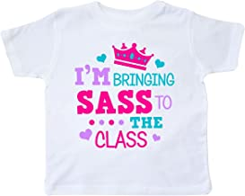 im bringing sass to the class