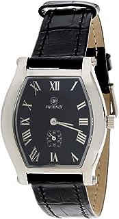 Phoenix Wrist Watch For Women Analog Stainless Steel, P11153M