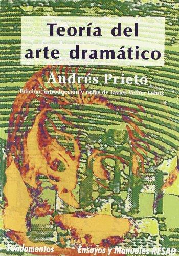 Teoría del arte dramático: 128 (Arte / Teoria teatral)