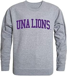 UNA University of North Alabama Game Day Crewneck Pullover Sweatshirt Sweater
