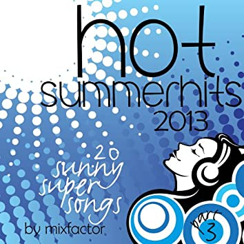 Hot Summer Hits - 2013 - Vol. 3