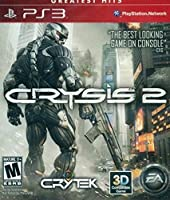Crysis2(Greatest Hits)北米版 [並行輸入品]