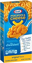 Best kraft macaroni box Reviews