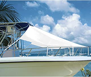 Best t top boat sun shade kit Reviews