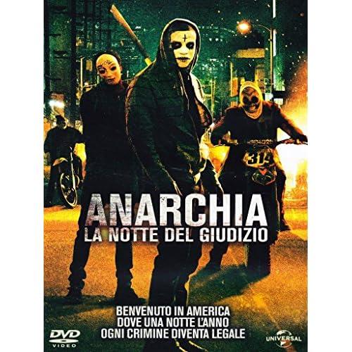 Anarchia - La Notte Del Giudizio