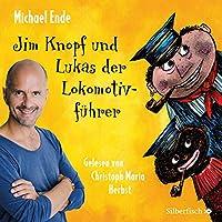 Jim Knopf und Lukas der Lokomotivfuehrer - Die ungekuerzte Lesung: 6 CDs