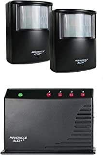 هشدار خانگی و زنگ خطر خانگی Skylink HA-300 با مسافت طولانی