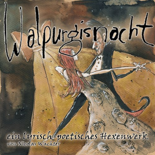 Walpurgisnacht cover art