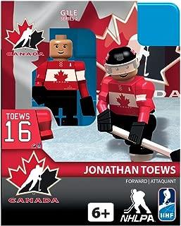 Olympics Team Canada Jonathan Toews OYO Figure