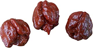 Trinidad Moruga Scorpion Chocolate/Brown Chili 10 Seeds -Hot Pepper-