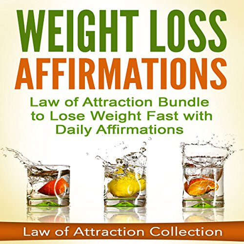 Weight Loss Affirmations cover art