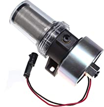 41-7059 Diesel Fuel Pump Fits Thermo King MD, KD, RD, TS, URD, XDS, TD, LND, Carrier 30-01108-03 40253N 12V