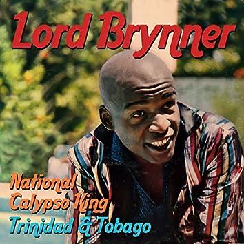 National Calypso King - Trinidad & Tobago