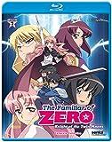 Familiar of Zero: Knight of the Twin Moons [Blu-ray]