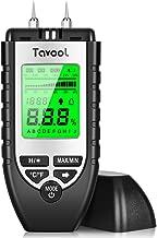 Best wood moisture meter for firewood Reviews