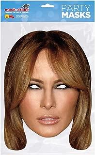 Maquerade - Melania Trump Facemask