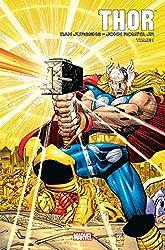 Thor par Jurgens et Romita Jr - Tome 01 de John Romita Jr.