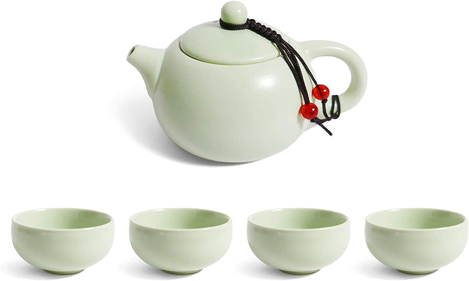 Japanese Max 45% OFF Mini Tea Max 77% OFF Set for Kungfu Uncle Chinese Tasting Iroh