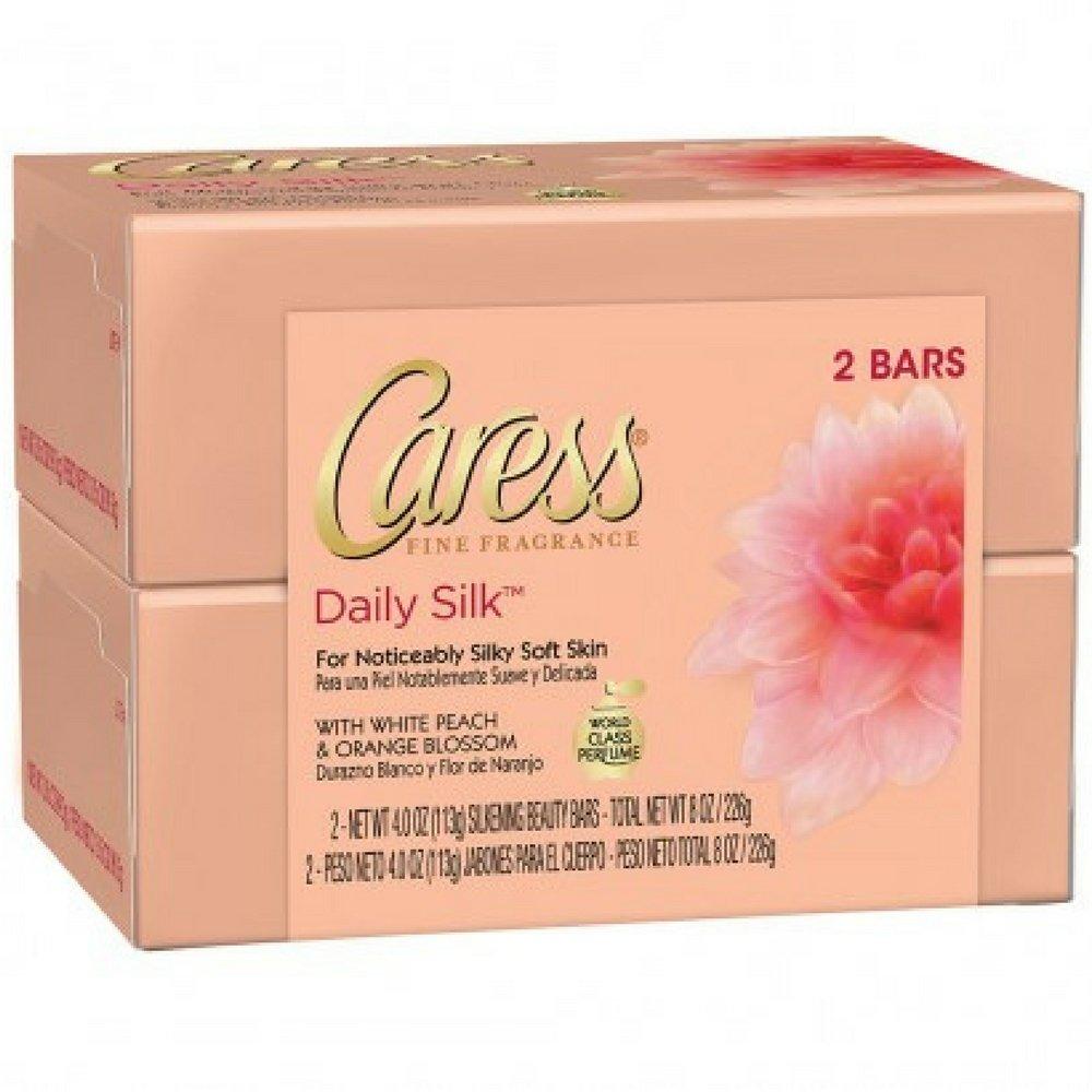 Caress Daily Silk Beauty Bars 人気 4.25 ea oz 9 Pack 注文後の変更キャンセル返品 bars 2