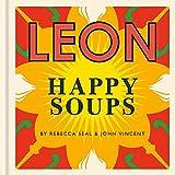 Happy Leons: LEON Happy Soups