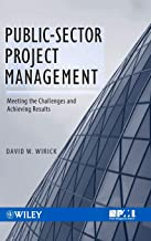Best challenges of project management in public sector Reviews