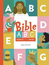 Bible ABCs: People of the Word