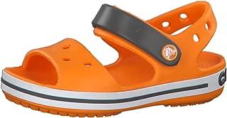 crocs Kids' Crocband Sandal Clog Blue