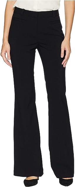 Skinny Flare Pants