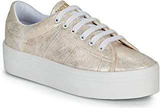 NO NAME Basket Brillante Plato M Sneaker After
