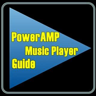 PowerAMP Music Player guide