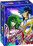 Saint Seiya Box 4 [DVD]