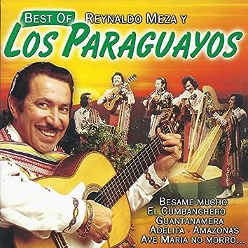 Best of Reynaldo Meza y los Paraguayos