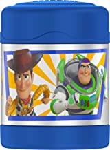 Thermos FUNtainer Vacuum Insulated Food Jar, Toy Story, F30019TS6AUS