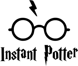 Instant Potter 5